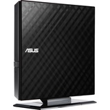 Asus SDRW-08D2S-U External DVD-Writer - Retail Pack SDRW-08D2S-U/B/G/ACI/AS