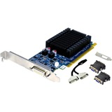 PNY GeForce 8400 GS Graphic Card - 1 GB GDDR3 SDRAM - PCI Express x16 VCG84DMS1D3SXPB-CG