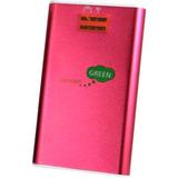 Concept Green Battery Power Adapter