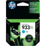 HP 933XL Ink Cartridge - Cyan CN054AN#140