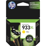HP 933XL Ink Cartridge - Yellow