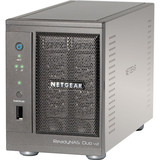 RND2110-200NAS - Netgear ReadyNAS Duo RND2110 Network Storage Server