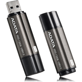 ADATA AS102-16G-RGY Pro 16GB USB3.0 100MB/S Read 25MB/S Write Flash Memory Drive Titanium Grey