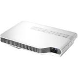 Casio Slim XJ-A141 DLP Projector - 720p - HDTV - 4:3