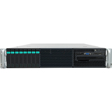 Intel Server System R2208GZ4GC Barebone System - 2U Rack-mountable - Socket R LGA-2011 - 2 x