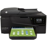 HP Officejet 6700 H711N Inkjet Multifunction Printer - Color - Photo P - CN583A