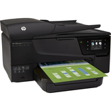 HP Officejet 6700 H711N Inkjet Multifunction Printer - Color - Photo Print - Desktop CN583A#B1H