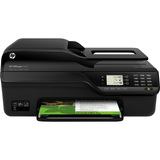 HP Officejet 4620 Inkjet Multifunction Printer - Color - Plain Paper Print - Desktop CZ152A#B1H