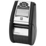 Zebra QLn220 Direct Thermal Printer - Monochrome - Portable - Label Print QN2-AUGA0E00-00