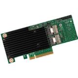 Intel 4-port SAS Controller RMS25KB040