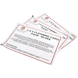 Datamax Printhead Cleaning Card