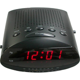Hip Street Desktop Clock Radio HS-CR299