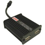 Lind Electronics Dual Rugged USB Adapter - USBML23215