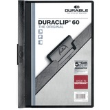 Durable DURACLIP Report Cover 221401