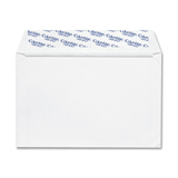 QUACO468 - Quality Park Grip-Seal Greeting Card Envelope