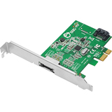SIIG DP eSATA 6Gb/s 2-Port PCIe i/e