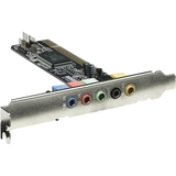 Manhattan PCI Sound Card 158107