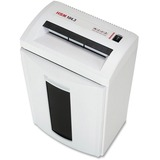 HSM Classic 104.3cc Cross-Cut Shredder 1288