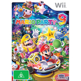 Nintendo Mario Party 9 RVLPSSQE