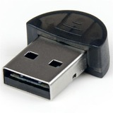 StarTech.com Mini USB Bluetooth 2.1 Adapter - Class 2 EDR Wireless Network Adapter USBBT2EDR2