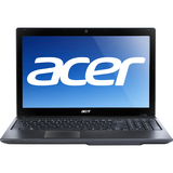 "Acer Aspire AS5750-52456G50Mtkk 15.6"" LED Notebook - Intel Core i5 i5-2450M 2.50 GHz - Black LX.RLYAA.002"