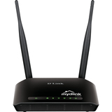 D-Link DIR-605L Wireless Router - IEEE 802.11n - DIR605L