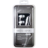Link Depot Stereo Handsfree Earphones - for iPhones LD-HDS-WHT