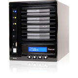 Thecus N4100EVO Network Storage Server - N4100EVO