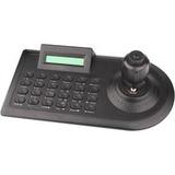 Vonnic VAP104 Speed Dome PTZ Controller Keyboard with 4D Joystick VAP104
