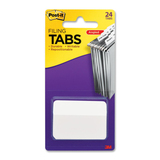 Post-it File Tab 686A24WEC
