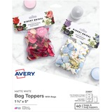 Avery Printable Bag 22801