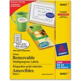 Avery Multipurpose Label 16463