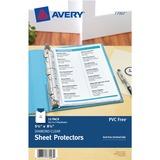 Avery Sheet Protector
