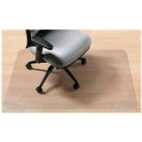 Deflect-o EnvironMat Rectangular Chair Mat CM2G442FPE