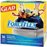 Clorox Garbage Bag 78187