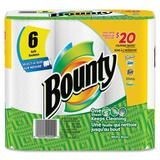 Bounty Kitchen Paper Towel 05568