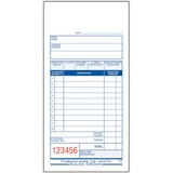 Adams Sales Order Forms Book