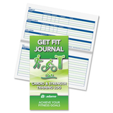 Adams Get Fit Journal APJ95