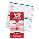 Adams Cardio & Strength Training Get Fit Journal APJ96