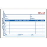 Adams Materials Requisition Form ADC48B