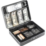 MMF Steelmaster 2216190G2 Cash Box 2216190G2