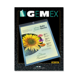 Gemex Hang-Up Style Sheet Holder CW32310