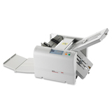 MBM 207M Manual Tabletop Paper Folder 0608