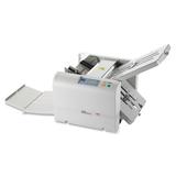 MBM 207M Manual Tabletop Paper Folder 0608