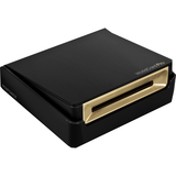 Penpower WorldCard Pro Card Scanner - 600 dpi Optical WCUPRO1EN