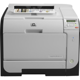 HP LaserJet Pro 400 M451DW Laser Printer - Color - 600 x 600 dpi Print - CE958ABGJ