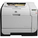 HP LaserJet Pro 400 M451NW Laser Printer - Color - 600 x 600 dpi Print - Plain Paper Print - Desktop CE956A#BGJ