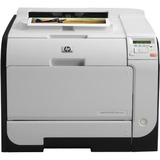 HP LaserJet Pro 400 M451NW Laser Printer - Color - 600 x 600 dpi Print - CE956ABGJ