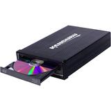 Kanguru U2-BRRW-12X External Blu-ray Writer U2-BRRW-12X
