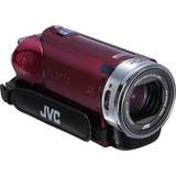 "JVC Everio GZ-E200 Digital Camcorder - 3"" - Touchscreen LCD - CMOS - F - GZE200RUS"